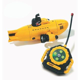 Swimline Yellow Submarine Remote Control Toy