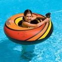 Swimline Inflatable Vinyl Power Blaster