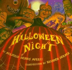 Halloween Night (Hardcover)