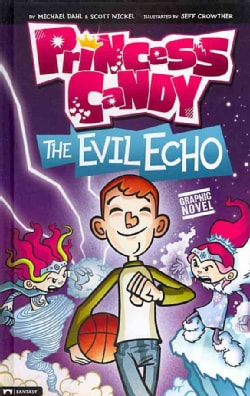 The Evil Echo (Hardcover)