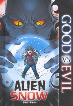 Alien Snow (Hardcover)
