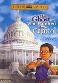 The Ghost Who Haunted the Capitol (Hardcover)