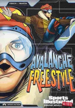 Avalanche Freestyle (Paperback)