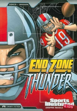 End Zone Thunder (Paperback)