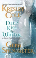 Deep Kiss of Winter (Paperback)