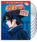 Naruto Uncut Season 3 Box Set Vol 1 (DVD)