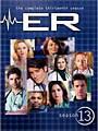ER: The Complete Thirteenth Season (DVD)