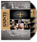 NFL Road To Super Bowl XLIV New Orleans Saints (DVD)