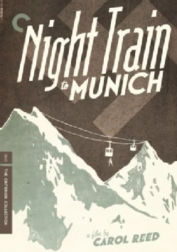 Night Train to Munich (DVD)