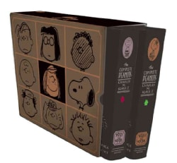 The Complete Peanuts: 1975-1978 (Hardcover)