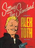 Setting the Standard: Comics y Alex Toth 1952-54 (Paperback)