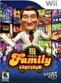 Wii - Family Game Show - By Storm City Entertainment