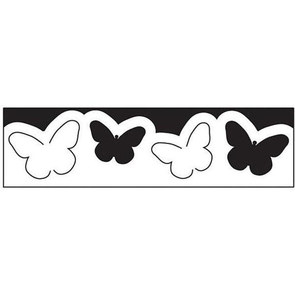 Martha Stewart Butterflies Pop-up Edger Punch