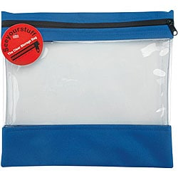 Seeyourstuff Royal Clear Storage Bags