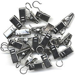 Clip It Up Clips (Pack of 25)