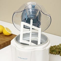 Hamilton Beach 1.5-quart Ice Cream Maker