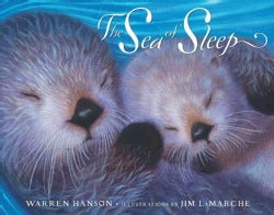 The Sea of Sleep (Hardcover)