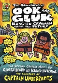 The Adventures of Ook and Gluk: Kung-fu Cavemen from the Future (Hardcover)