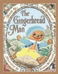 The Gingerbread Man (Board book)