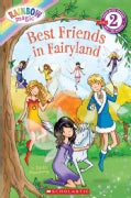 Best Friends in Fairyland (Paperback)