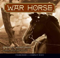 War Horse: Library Edition (CD-Audio)