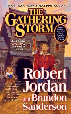 The Gathering Storm (Paperback)
