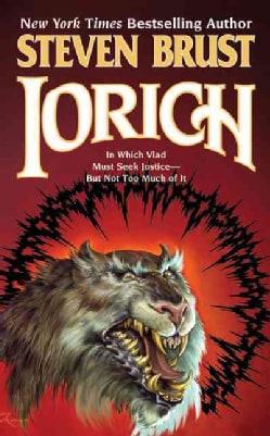 Iorich (Paperback)