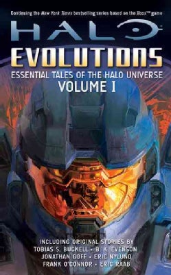 Halo Evolutions: Essential Tales of the Halo Universe (Paperback)