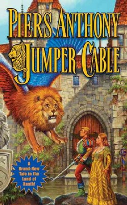 Jumper Cable (Paperback)