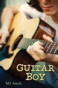 Guitar Boy (Hardcover)
