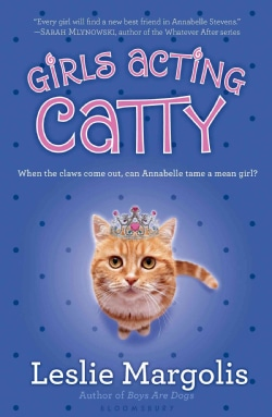 Girls Acting Catty (Paperback)