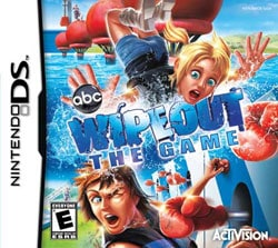 Nintendo DS - Wipeout