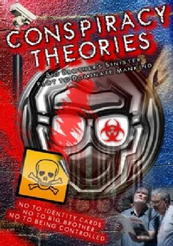 Conspiracy Theories: Big Brother's Sinister Plot to Dominate Mankind (DVD)