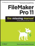 FileMaker Pro 11: The Missing Manual (Paperback)