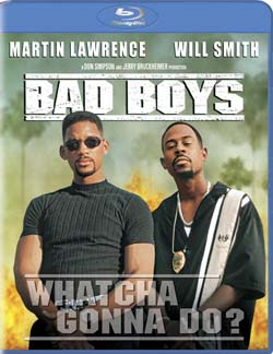 Bad Boys (Blu-ray Disc)