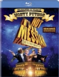 Not The Messiah (Blu-ray Disc)