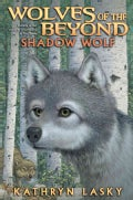 Shadow Wolf (Hardcover)