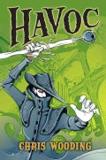 Havoc (Hardcover)
