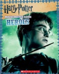 Heroes: Movie Poster Book (Paperback)