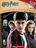 Harry Potter Collector's Sticker Book (Paperback)