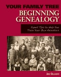 Beginning Genealogy (Hardcover)
