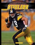 Pittsburgh Steelers (Hardcover)