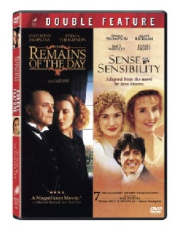 Remains of The Day (Special Edition)/Sense and Sensibility (DVD)