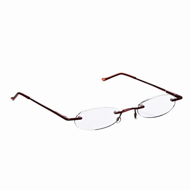 Chili's Eyegear Moneterey Reading Glasses
