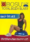 Total Body Blast: Best Of Bosu Balance Trainer (DVD)
