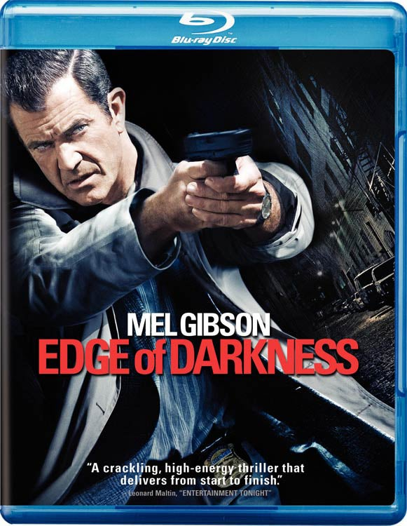 Edge of Darkness (Blu-ray/DVD)