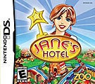NinDS - Jane`s Hotel