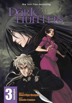 The Dark-hunters 3 (Paperback)