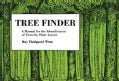 Tree Finder: A Manual for the Identification of Trees by Their Leaves (Paperback)