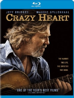 Crazy Heart (Blu-ray Disc)